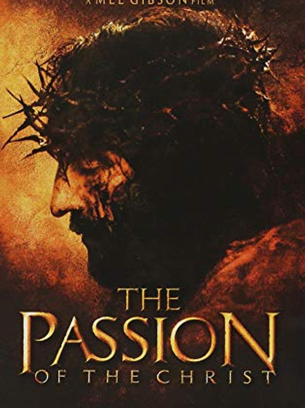 The Passion Of The Christ (Full Screen Version)