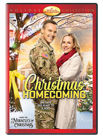 Christmas Homecoming Miracles Of Christm as