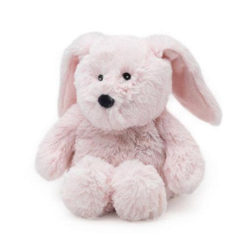 Warmies Junior Bunny Pink