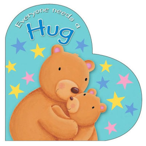 Everyone Needs A Hug by Sophie Piper