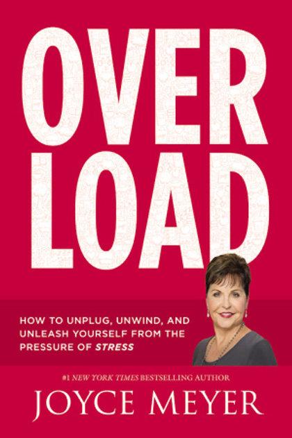 Overload by Joyce Meyer
