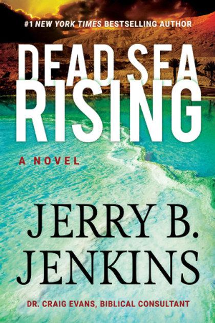 Dead Sea Rising by Jerry B. Jenkins