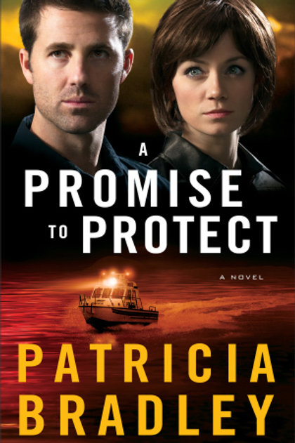 A Promise To Protect Logan Point Book 2 by Patricia Bradley