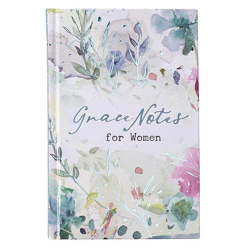 Grace Notes For Women Promise Books