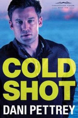 Cold Shot (Chesapeake Valor #1) by Dani Pettrey