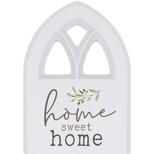 WINDOW Home Sweet Home