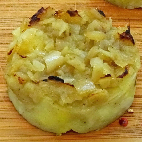 Pommes Boulangere