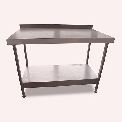 1.2m Stainless Steel Table (SS5150)