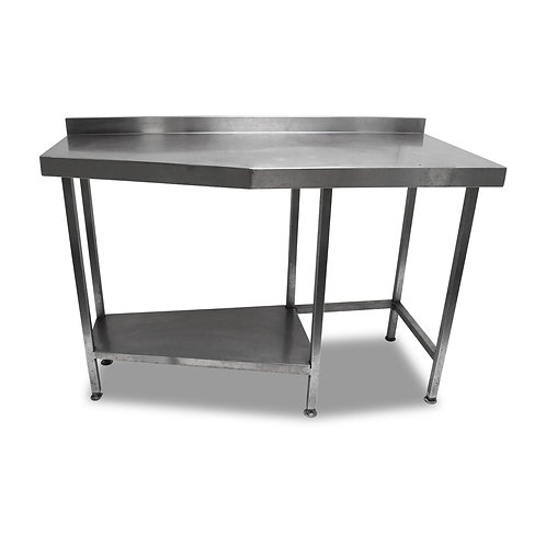 Stainless Steel Bench (SS174)