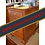 Thumbnail: Darkwood Bedside Cabinet x2 (Ref: 746)