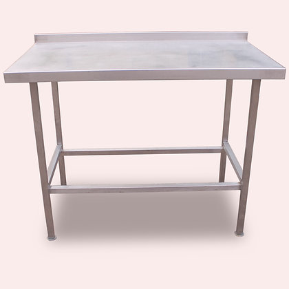 1.2m Stainless Steel Bench (SS5019)