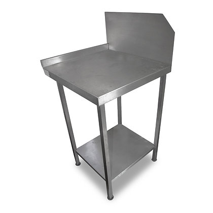 0.65m Stainless Steel Table (SS5168)