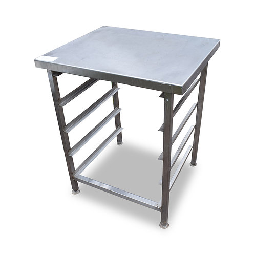 0.7m Stainless Steel Table (SS645)