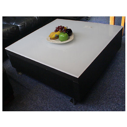 Black & White Coffee Table Ref: 466