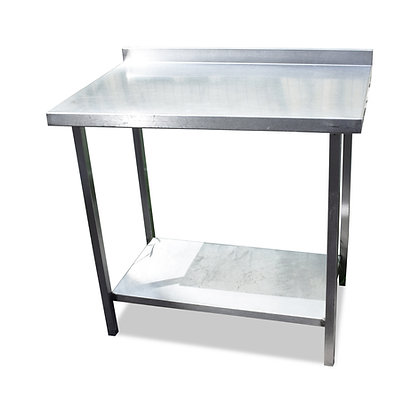 0.9m Stainless Steel Table (SS631)