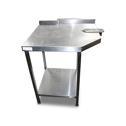 0.7m Stainless Steel Table (SS621)