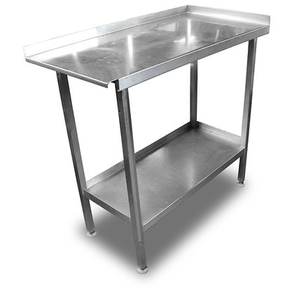 0.9m Stainless Steel Table (SS574)