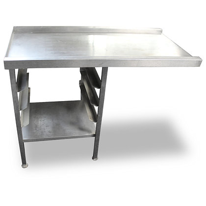 1.2m Dishwasher Table (SS513)