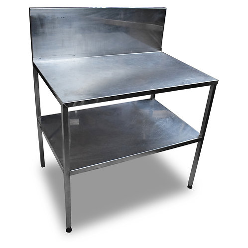 0.9m Stainless Steel Table (SS711)