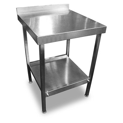 0.6m Stainless Steel Table (SS578)