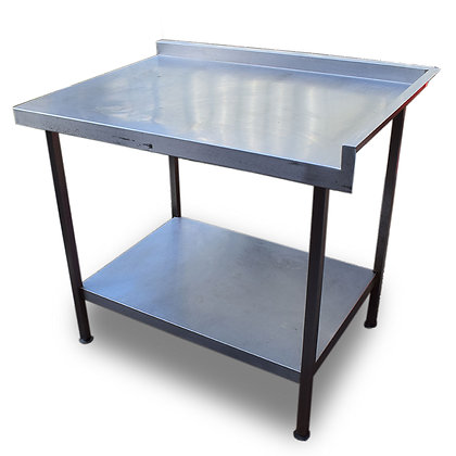 1.0m Stainless Steel Table (SS4790)