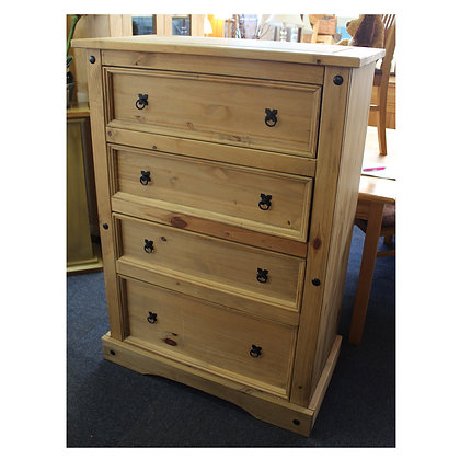 Chest of Drawers Ref: 441