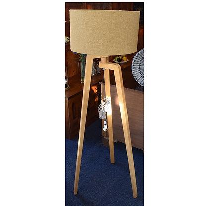 Tripod Lamp Ref: 563
