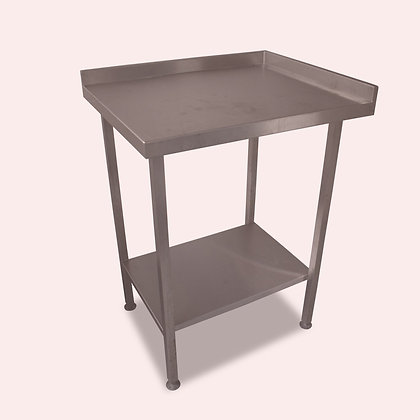 0.7m Stainless Steel Table (SS5379)