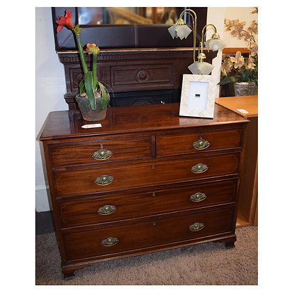 Antique Chest of Drawers Ref: 568
