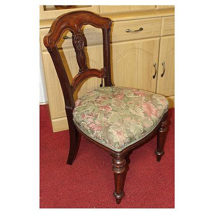 Antique Chair Ref: A452