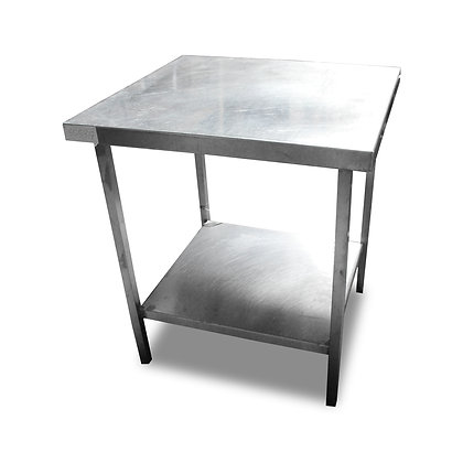 0.75m Stainless Steel Table (SS592)