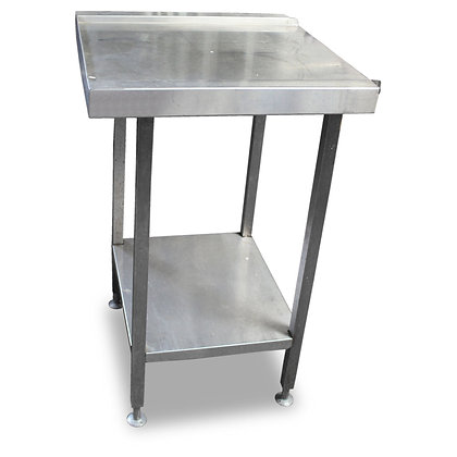 0.6m Dishwasher Side Table (SS521)