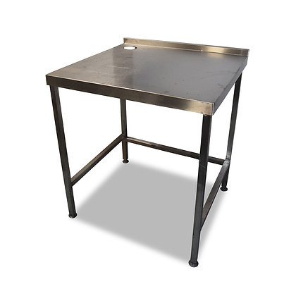 0.8m Stainless Steel Table (SS5377)