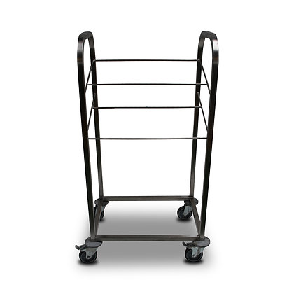 Stainless Steel Trolley (Ref:SS10)