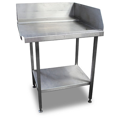 0.8m Dishwasher Side Table (SS522)