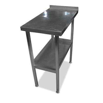 0.43m Stainless Steel Filler Table (SS589)