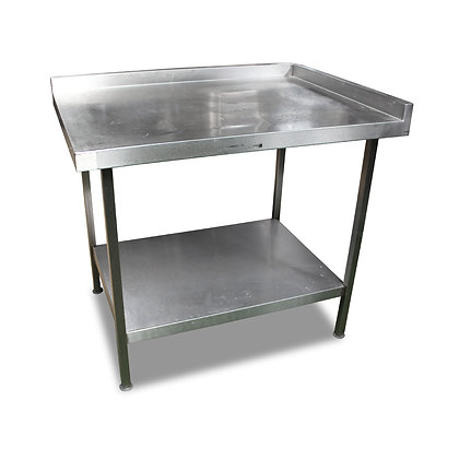 1m Stainless Steel Table (SS600)