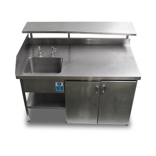 Stainless Steel Sink (SS62)