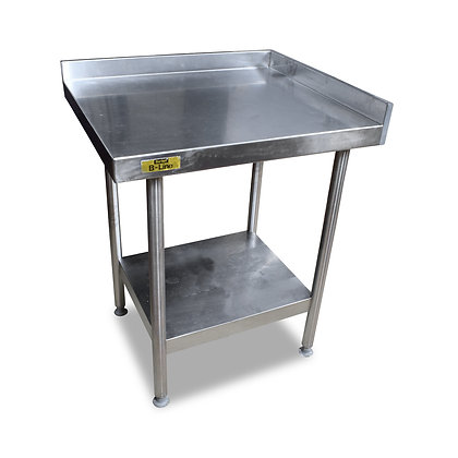 0.65m Stainless Steel Table (SS655)