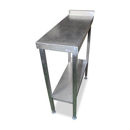 0.3m Stainless Steel Filler Table (SS623)