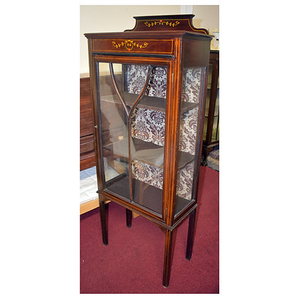 Antique China Cabinet Ref: A434