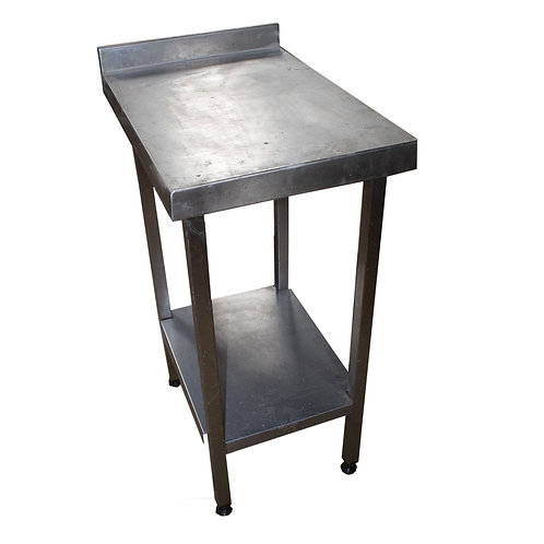 0.4m Stainless Steel Table (SS430)