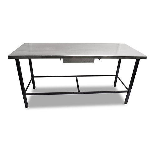 Stainless Steel Bench (SS89)