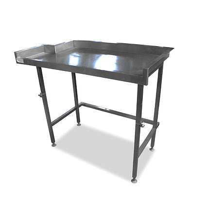 1.2m Stainless Steel Table (SS586)