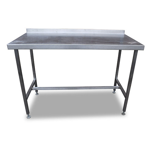 1.3m Stainless Steel Table (Ref:SS443)
