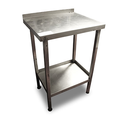0.6m Stainless Steel Table (SS583)
