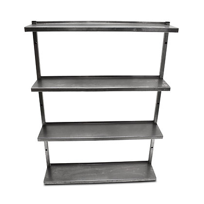Stainless Steel Shelving Unit (SS175)