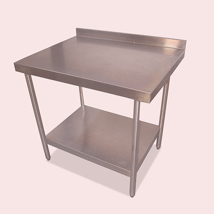 0.9m Stainless Steel Table (SS5314)