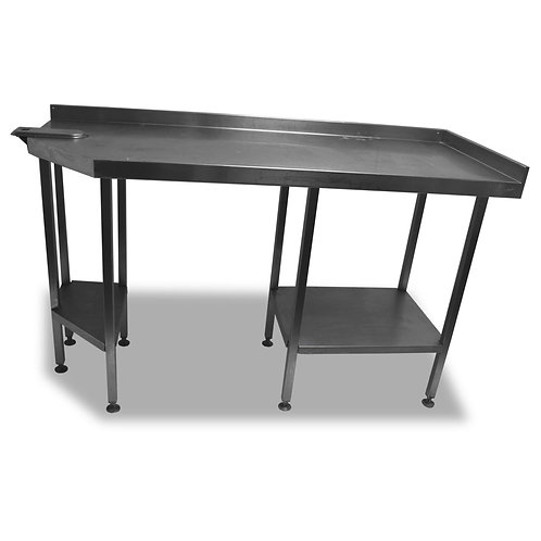 Stainless Steel Bench (SS259)