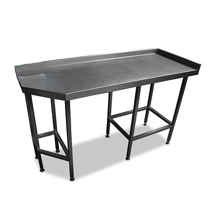 1.6m Stainless Steel Table (SS587)